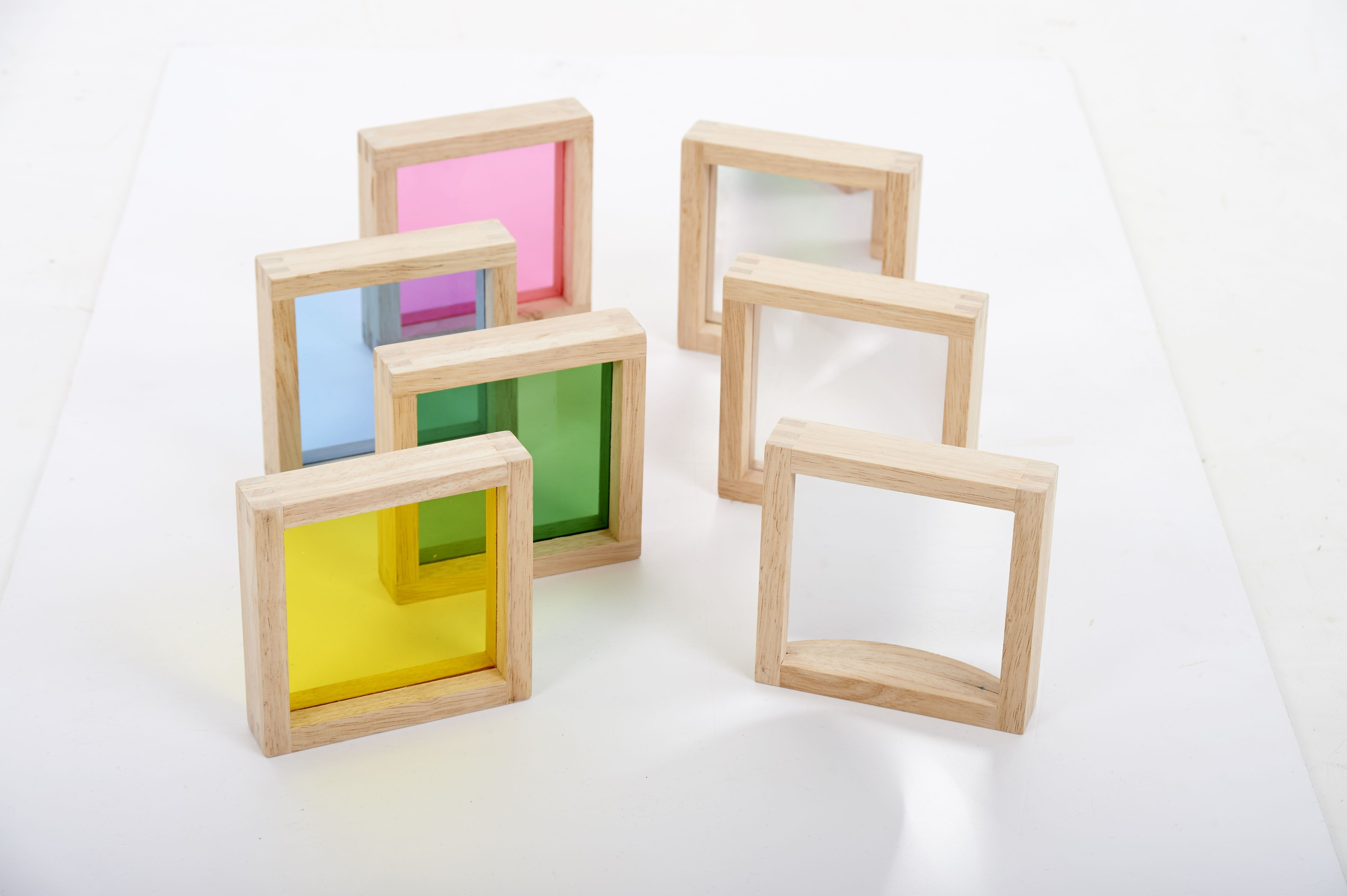 Cuburi senzoriale 0